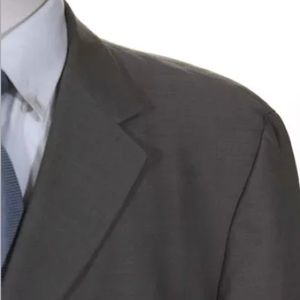 Burberry Suits & Blazers - BURBERRY RELAXED BLAZER SIZE 44 L